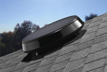 Low Profile Roof Mount