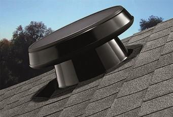 High Profile Roof Mount